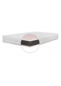 Materac Sana Comfort 1000 140x200 bonelowy 18 cm
