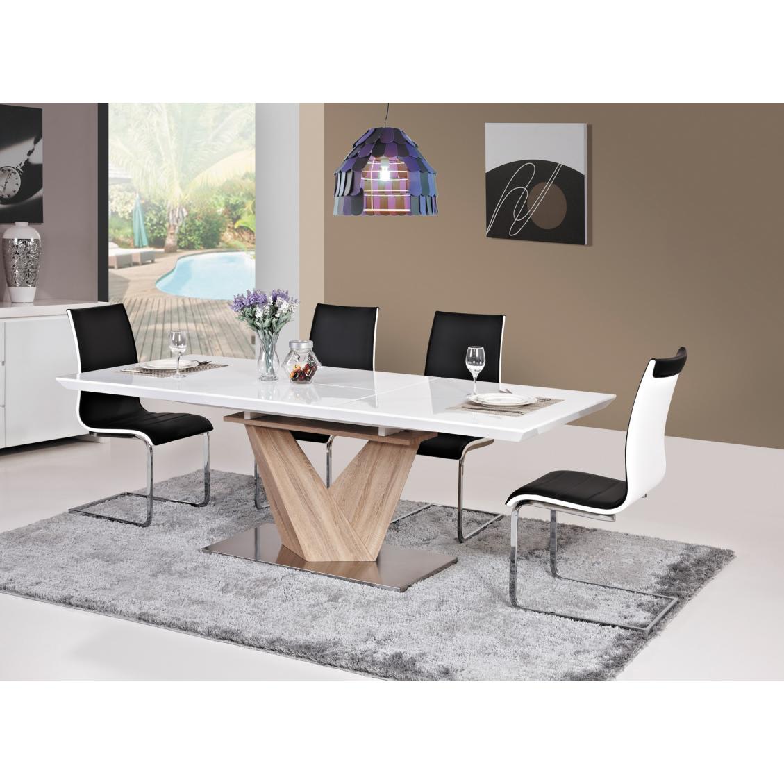 Stół Alaras 180 (220) x 90