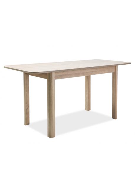 Stół DIEGO dąb sonoma