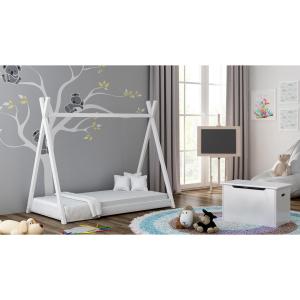 Łóżko dziecięce tipi Siou 70x160