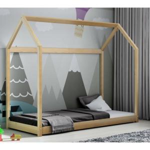 Łóżko Domek 80x160