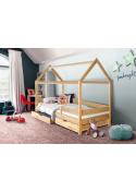 Łóżko domek Grimm 90x200