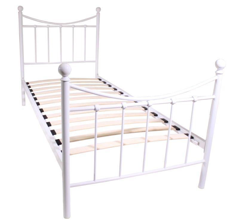 Łóżko Tina 90x200 Furni