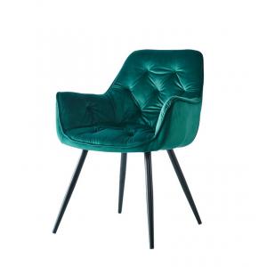 Krzesło Cloe HF-058 Velvet Furni