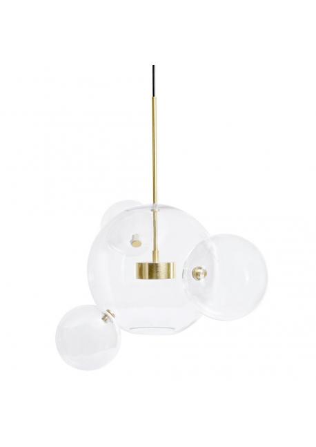 Lampa wisząca CAPRI 4  - LED