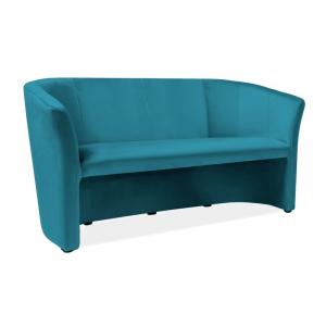 Fotel Sofa TM-2 Velvet Signal