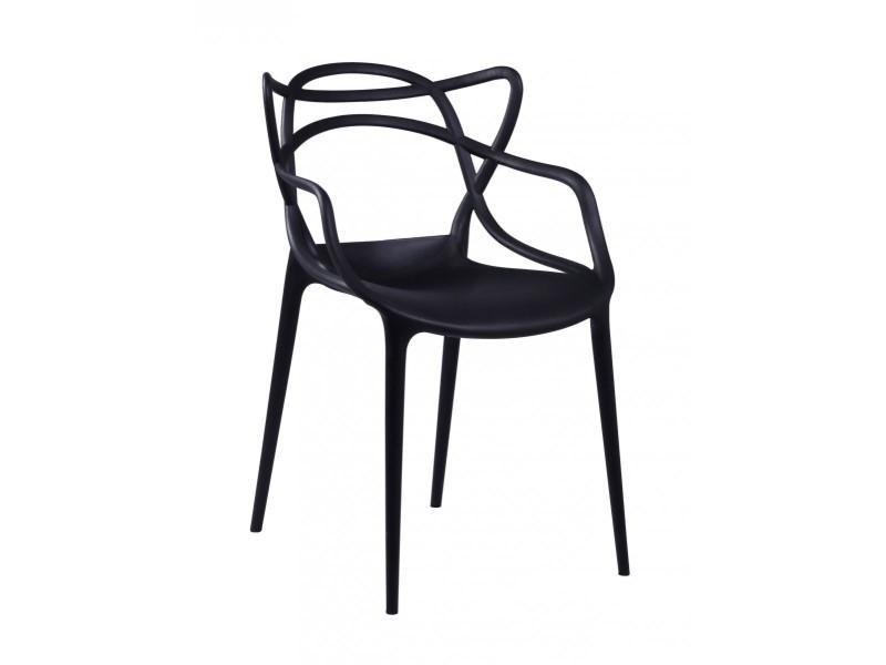 Krzesło Toby Signal