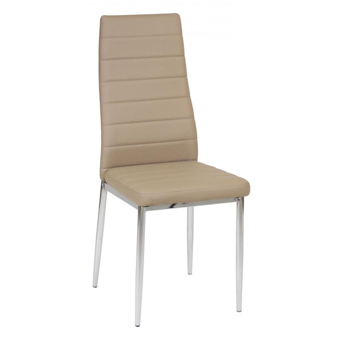 Krzesło STAN DC2-001 Furni