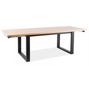 Stół rozkładany Santos  160(260)x90 Signal