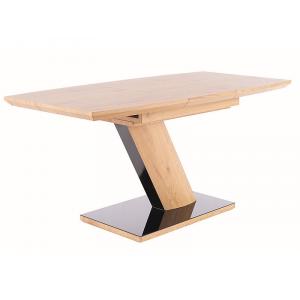 Stół rozkładany Toronto Dąb 120(160)x80 Signal