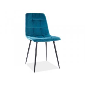 Krzesło Mila Velvet Signal