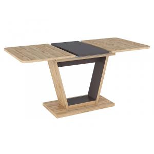 Stół rozkładany Nigel 120(160)x80 Signal