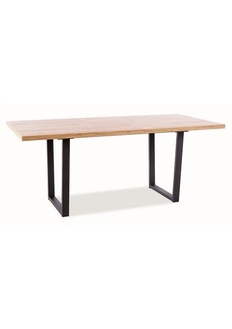 Stół rozkładany Vito 138(180)x85 Signal