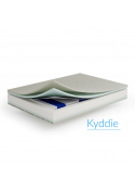 Materac Kyddie  kieszeniowy 140x200 20 cm