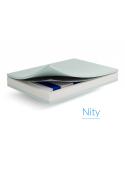 Materac Nity 90x200 kieszeniowy20 cm