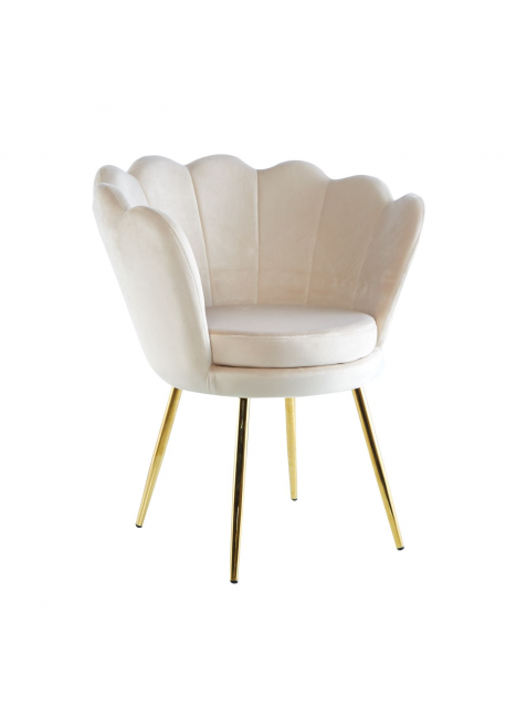 Fotel FR1-FX Velvet Furni