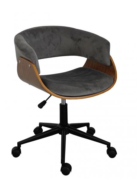 Fotel obrotowy FB6-FX Furni