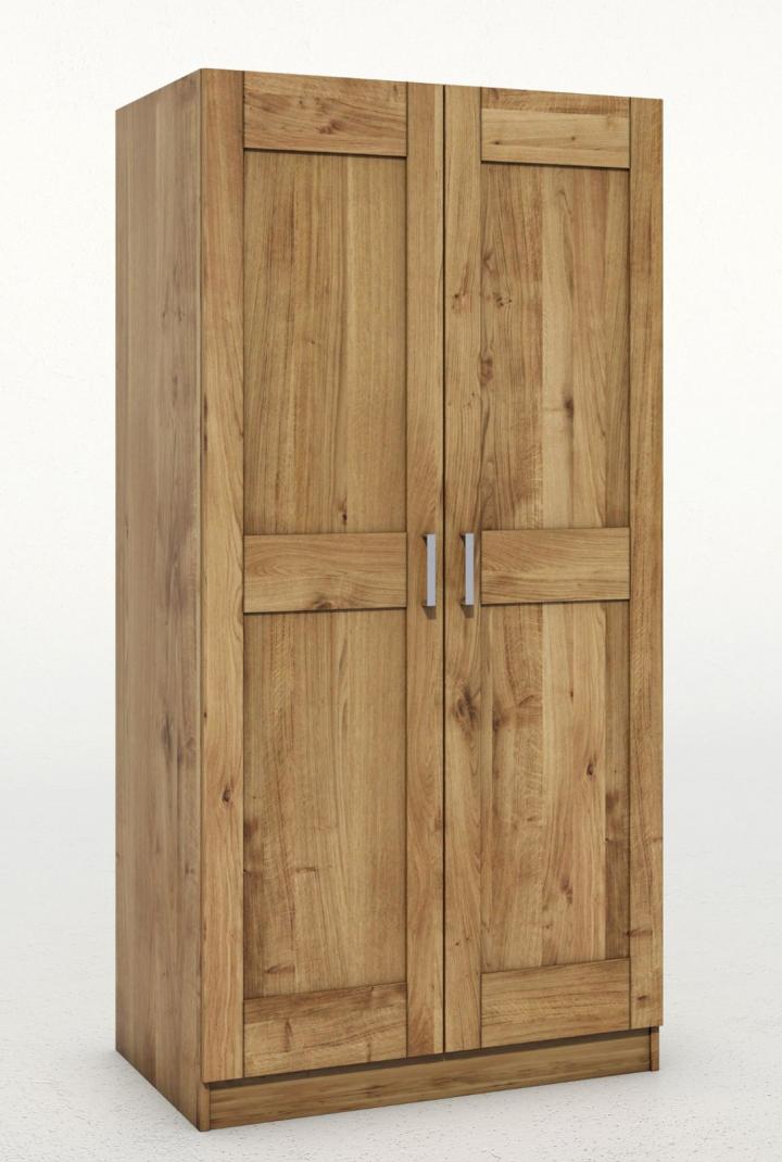 Szafa Toni 2-drzwiowa