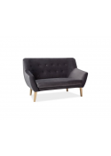 Sofa NORDIC 2 Velvet aksamit