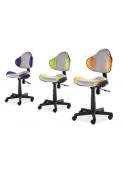 Krzesło obrotowe młodzieżowe Q-G2 Signal